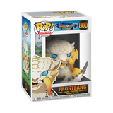 Box image of Frostfang - Monster Hunter Stories pop