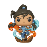 Pop! Animation: Legend of Korra - Korra
