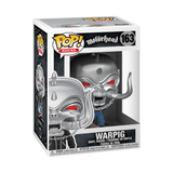 Box image of Warpig (Metallic) - Motorhead pop