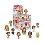 Box and assortment image of WW84 Mystery MInis