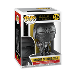 Box image of Knight of Ren (Arm Cannon Chrome) - The Rise of Skywalker pop