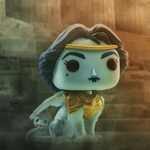 Pop! Myths: Sphinx