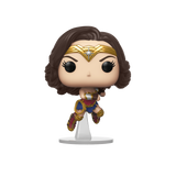 Pop! Heroes: WW84 - Wonder Woman Flying