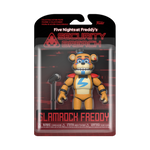 Glamrock Freddy - Five Nights at Freddy's (Security Breach)