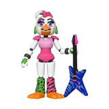 Glamrock Chica - Five Nights at Freddy's (Security Breach)