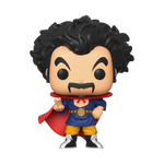 Hercule - Dragon Ball Z