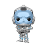 Pop! Heroes: Batman & Robin - Mr. Freeze