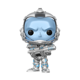Front image of Mr. Freeze - Batman & Robin pop