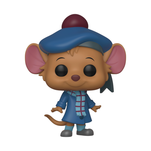 Olivia - The Great Mouse Detective