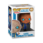 Box image of Saru - Star Trek Discovery pop