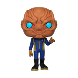 Front image of Saru - Star Trek Discovery pop