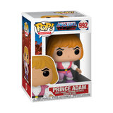 Box image of Prince Adam - Masters of the Universe pop
