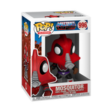 Box image of Mosquitor - Masters of the Universe pop