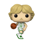 Larry Bird - Celtics