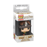 Pocket Pop! Keychain: Harry Potter - Boggart as Snape