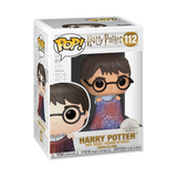 Pop! Harry Potter: Harry Potter (Cloak)