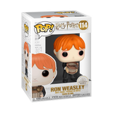 Ron Weasley - Harry Potter