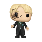 Pop! Harry Potter: Draco Malfoy