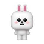 Front image of Cony - Line Friends pop