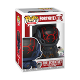 Box image of The Scientist - Fortnite pop