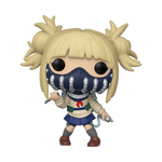 Himiko Toga with Face Cover - My Hero Academia
