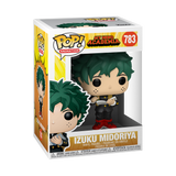 Izuku Midoriya (School Uniform) - My Hero Academia