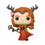 Keyleth - Vox Machina