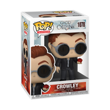 Box image of Crowley - Good Omens