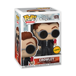 Box image of chase Crowley - Good Omens