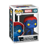 Mystique - X-Men