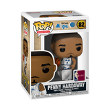 Penny Hardaway - Magic