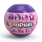 Image of Snapsies Mix and Match Surprise Series 1 Ball Capsule
