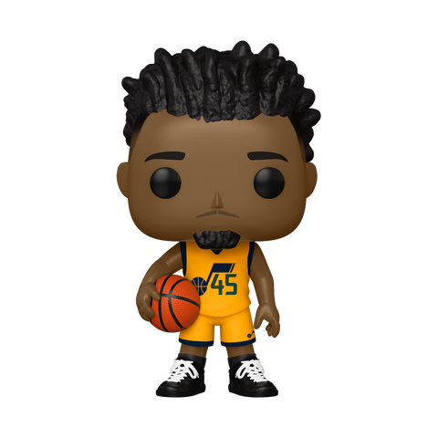 Donovan Mitchell (Alternate) - Jazz