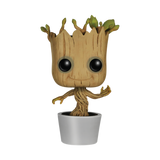 Dancing Groot - Guardians of the Galaxy