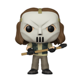 Casey Jones - Teenage Mutant Ninja Turtles