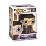 Box image of Professor Plum with the Rope - Clue pop