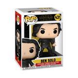 Ben Solo - The Rise of Skywalker