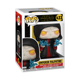 Emperor Palpatine - The Rise of Skywalker