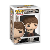 Chunk - The Goonies