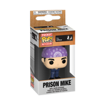 Box image of Prison Mike - The Office keychain