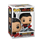Box image of Shang-Chi Kicking - Shang-Chi and the Legend of the Ten Rings pop