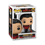 Box image of Shang-Chi - Shang-Chi and the Legend of the Ten Rings pop