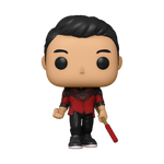 Front image of Shang-Chi - Shang-Chi and the Legend of the Ten Rings pop