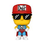 Duffman - The Simpsons