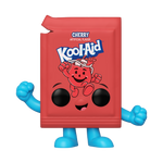 Kool-Aid Packet
