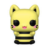 Queen Bee Meowchi - Tasty Peach