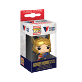 Box image of image of Wonder Woman Challenge of the Gods - WW80 keychain