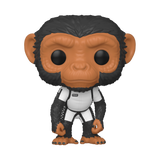 Front image of Baby Pogo - The Umbrella Academy pop