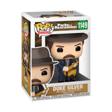 Box image of Duke Silver - Parks and Recreation pop