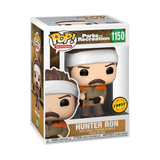 Box image of Hunter Ron - Parks and Recreation pop